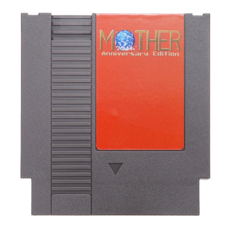 Mother 25th Anniversary Edition English translated (Earthbound) rpg rom  hack NES Nintendo USA NTSC video game cartridge Free Shipping!