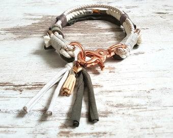 Necklace * Vagabond * Izzy Pearl