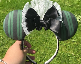 Haunted Mansion Maid Ears