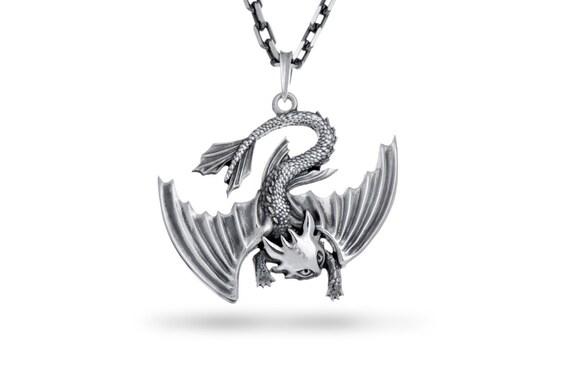 Gewusst wie: train your Dragon zahnlosen Schmuck Drachen | Etsy