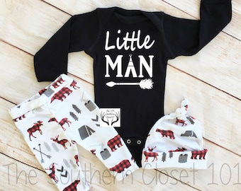 9160487af68c Baby Boy Coming Home Outfit