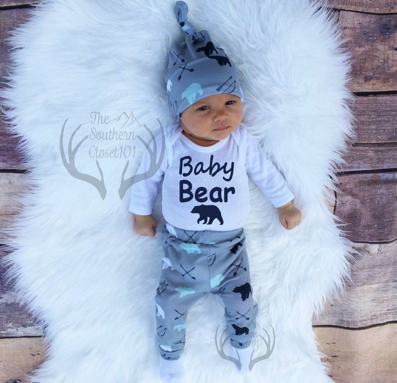 07bc9a82b406c Baby Boy Coming Home OutfitNewborn Boy Coming Home