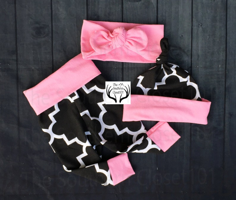 Baby Girl Coming home Outfit Baby Girl Clothes Baby Girl,