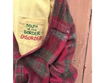 South of the Border Disorder GAP Pocket Tee