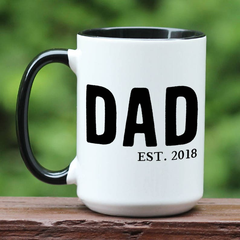 Image result for Personalize Coffee mug for father