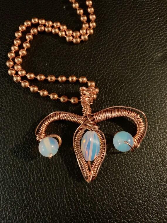 Yoni Power Necklace