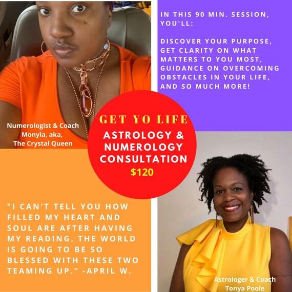 Get Yo Life Consultation