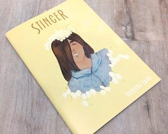 Comic: Stinger