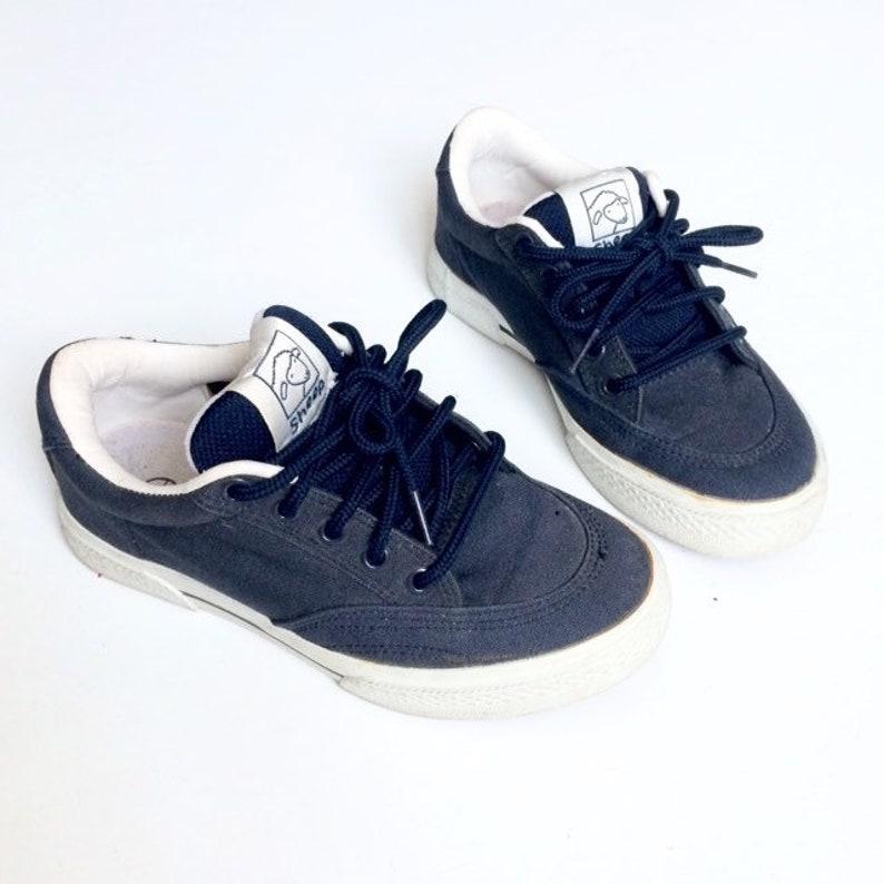 0b99196864ae9 Vintage 90s Sheep skate shoes - Merina - sz 5 - etnies es emerica Ed  Templeton