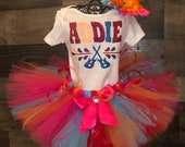Personalized Name Coco Tutu Set Disney inspired Birthday coco themed Day of the Dead shirt ready to Ship