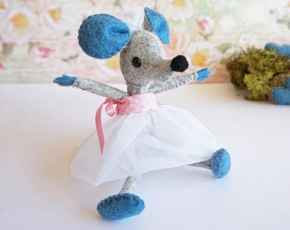 Ratoncita Bailarina