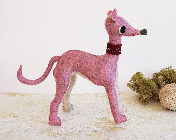 First Fairy, galgo muñeco