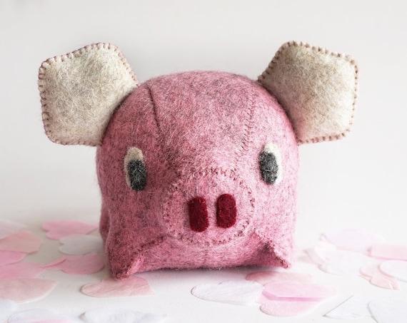 Oink Pink-Pig