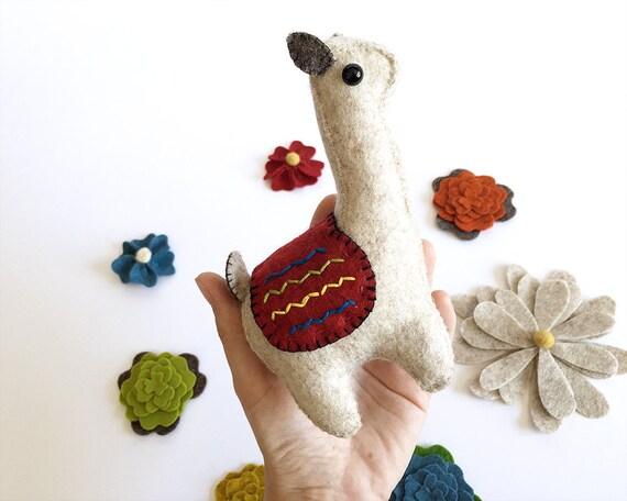 Llama Celeste