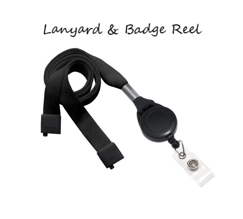 Lanyards Night Shift Retractable Badge Holder Night Gathers Stethoscope Tag Badge Reel