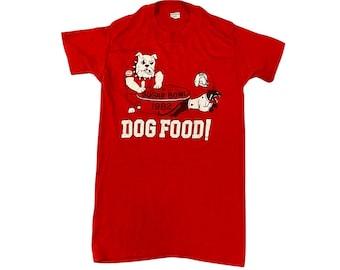 1982 Georgia Bulldogs UGA Sugar Bowl T-Shirt (S)
