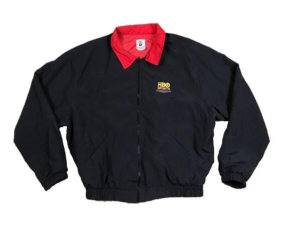 1990's HBO Sports Promo Jacket (XL)