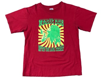 Support Your Local Headshop The Magic Bus Weed T-Shirt (M)
