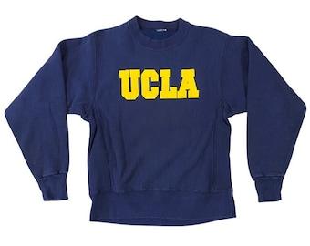90s UCLA Heavy Duty Sweatshirt (M/L)