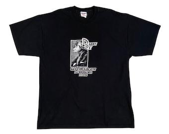 Daddy Dz' Bar-B-Q & Blues Joynt - Atlanta, GA T-Shirt (XL)