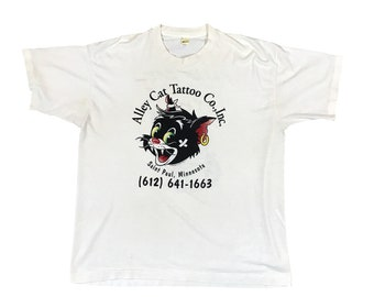 Vtg Tattoo Shop Shirts