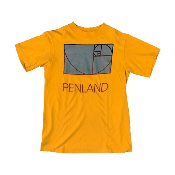 1980s Le Corbusier - Penland School of Craft T-Shirt (S)
