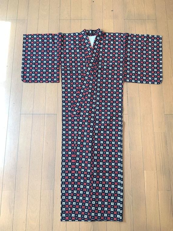 Kimono, Vintage Kimono, Women's Kimono