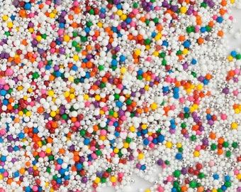 RAINBOW Sprinkle Mix