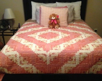 Home/made quilts