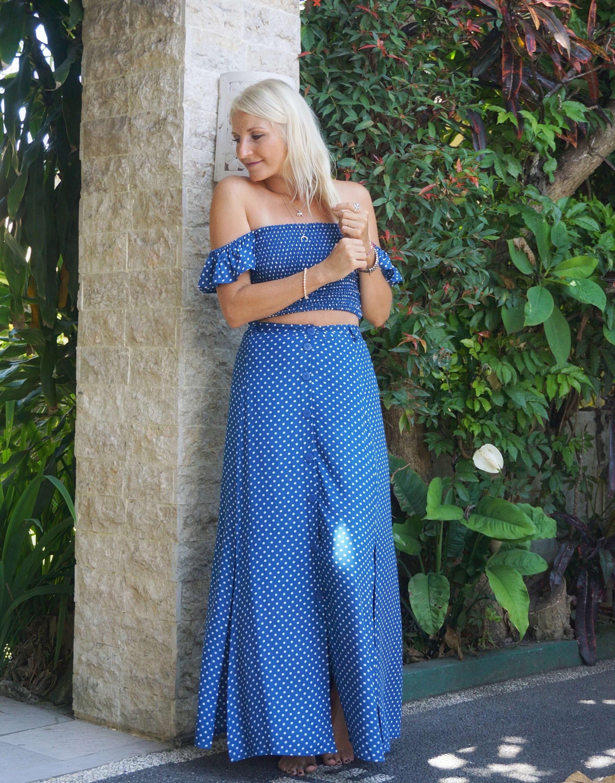 c1fcb5e497a Maxi Skirt Summer Dresses - Gomes Weine AG