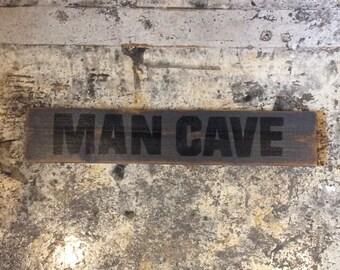 Wooden Decor Sign