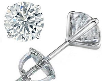 88a519336a2c7 Martini style diamond   Etsy