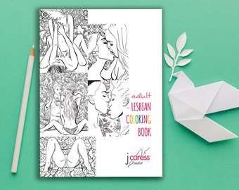 Booklet Coloring book Blank notetaker by Scribblers Crayons