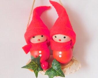 Finland Christmas Etsy
