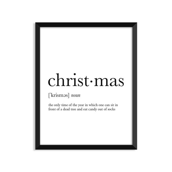 christmas definition holiday college dorm room decor dorm. Black Bedroom Furniture Sets. Home Design Ideas