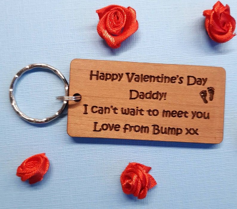 Dad to be from Bump Baby Bump to Daddy Valentine's image 0