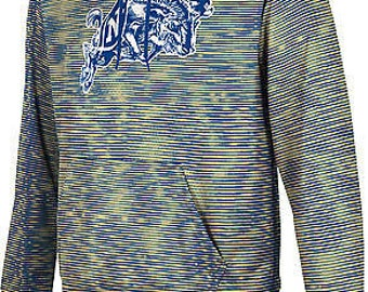 ProSphere Men/'s United States Naval Academy Secondskin Pullover Hoodie USNA