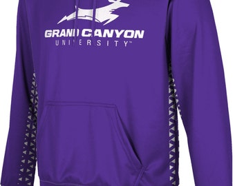 GCU ProSphere Men/'s Grand Canyon University Bold Pullover Hoodie