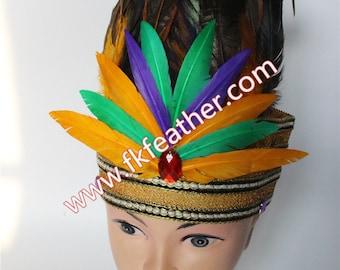 Feather Headdress - 06