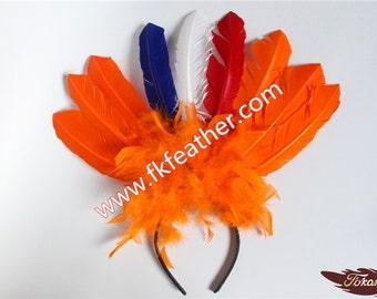 Feather Headdress -14