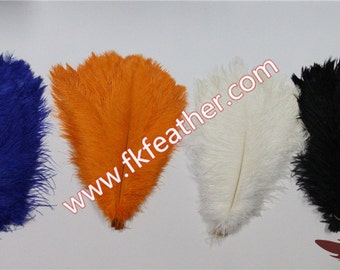 """16""""-18"""" Ostrich Feather"""