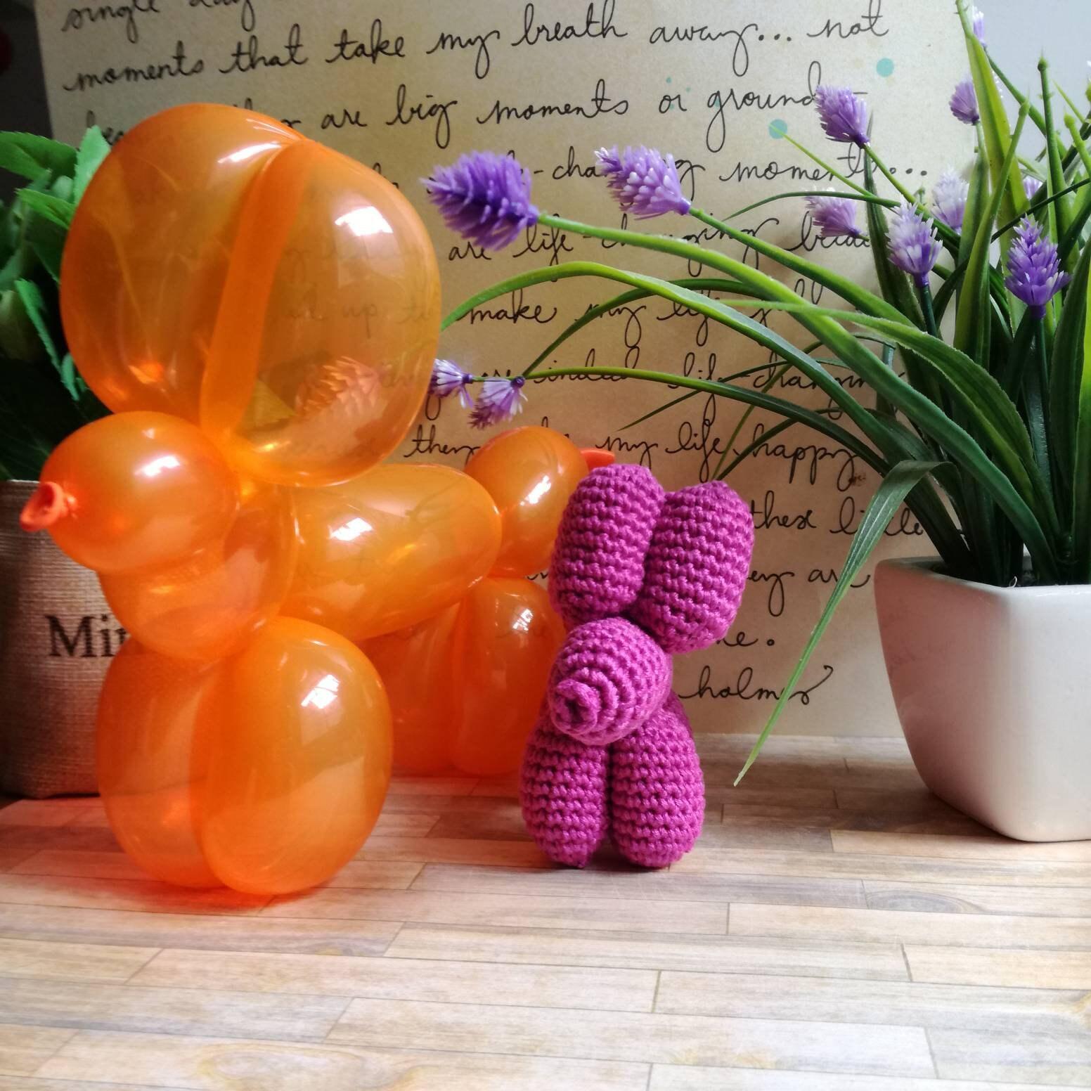 Balloon Dog amigurumi pattern - Amigurumipatterns.net   1552x1552