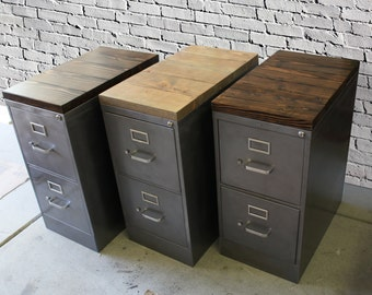 File Cabinet | Etsy