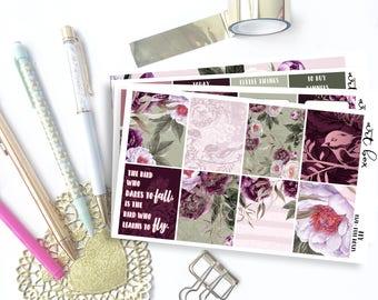 Fly | Planner Kit