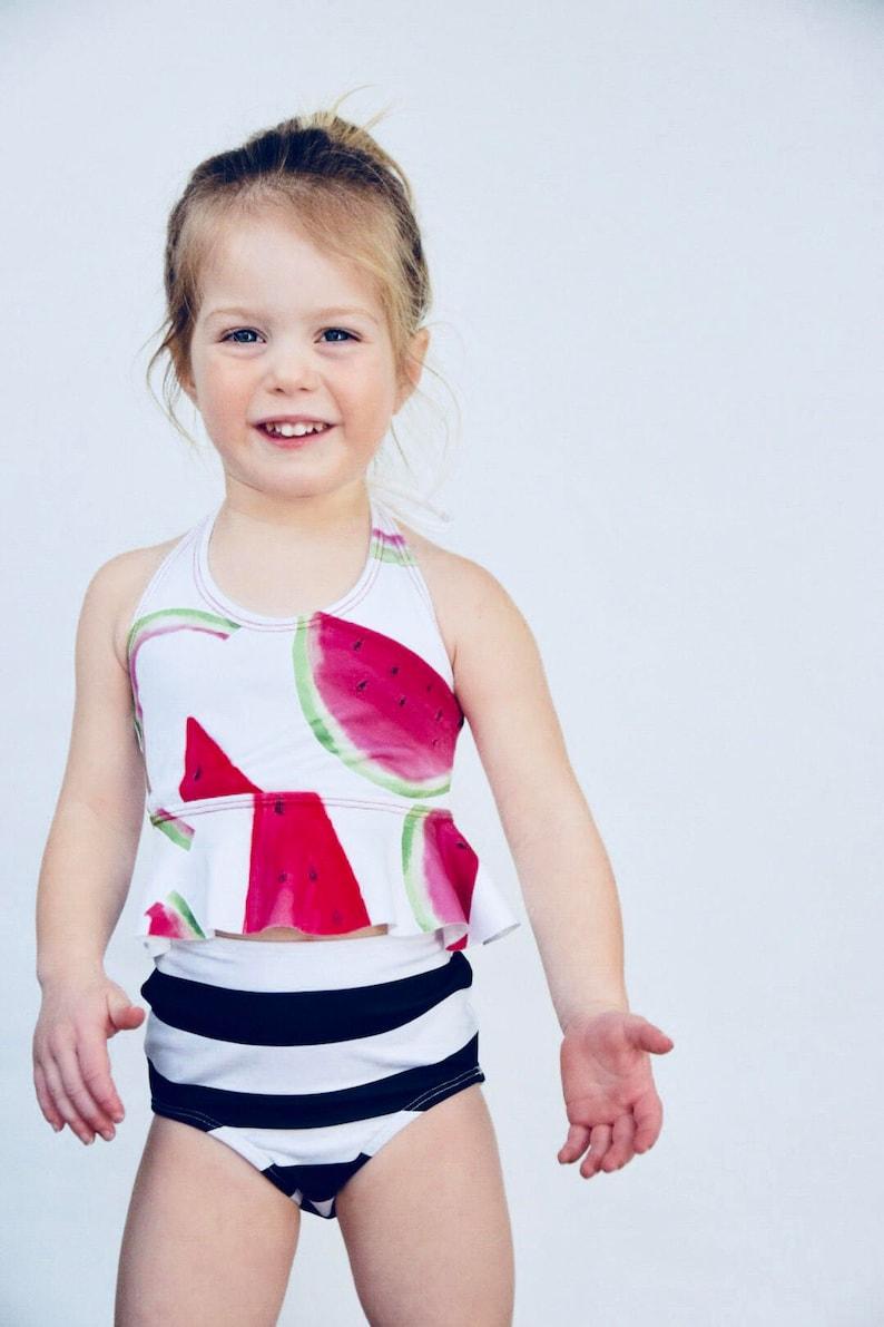 c9bfd2d78d2c1 Swimsuit/ Custom Swim/ Swim suit/ Girls swimsuit/ Toddler | Etsy