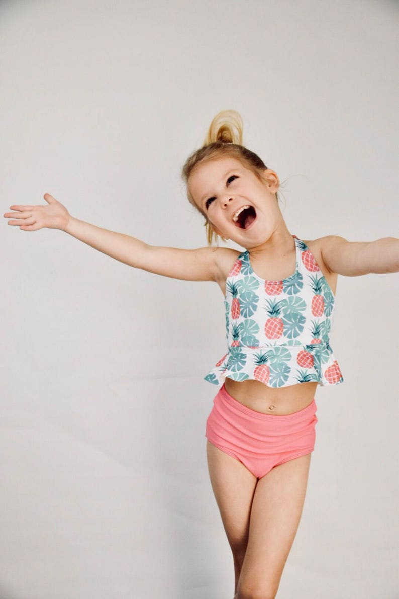 Swimwear Toddler Girl Swim Clothing, Shoes & Accessories