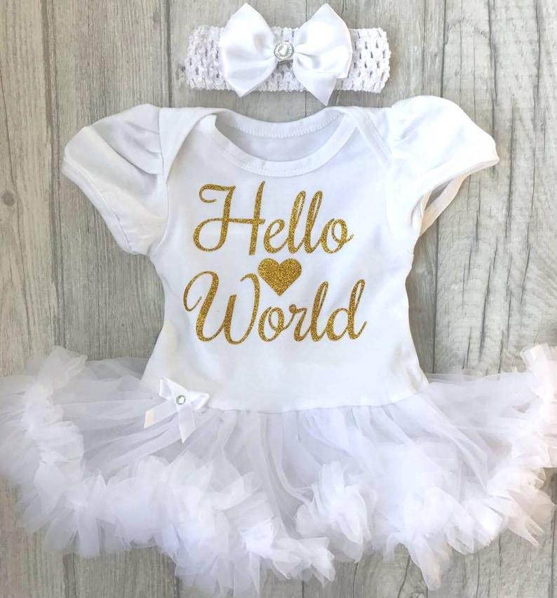 Je suis mon Daddys Baby Girl Mummys Princesse Bébé Gilets Pour Filles body cadeau