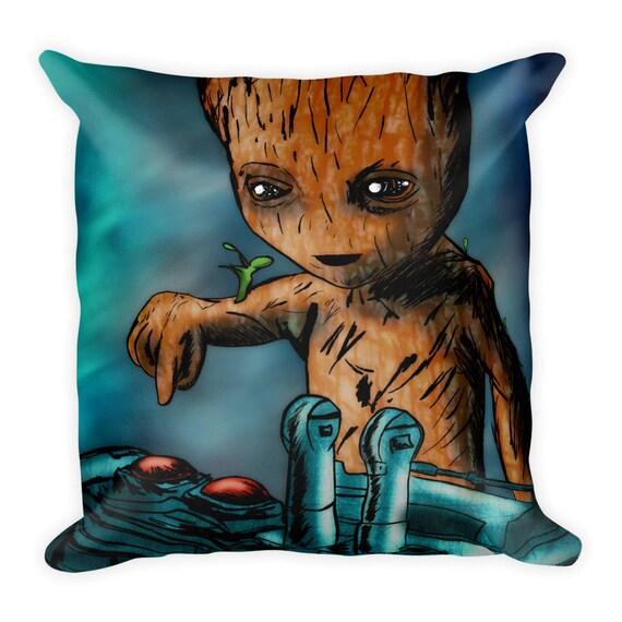 Guardians of the Galaxy  Baby Groot Knopf-Original-Design auf   Etsy 8771098073