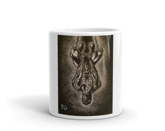 Black Suit Spider-Man Mug