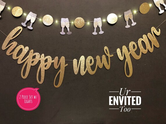 18 Pi/èces Bonne Ann/ée Lunettes Lunettes D/écoratives de F/ête du Nouvel an Lunettes de F/ête Nouvel an Fantaisie pour Le R/éveillon du Nouvel an 2020 Fournitures de F/ête du Nouvel an